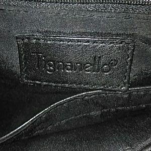 All leather Tignanello.
